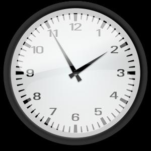 clock, analog, time